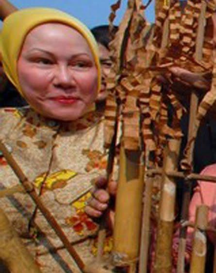 Segala Jurus Digunakan untuk Membantai Artis di Banten