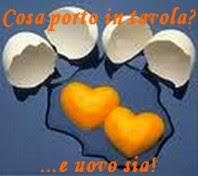 Cosa porto in tavola?...e uovo sia!