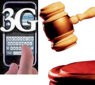 3G auction in india