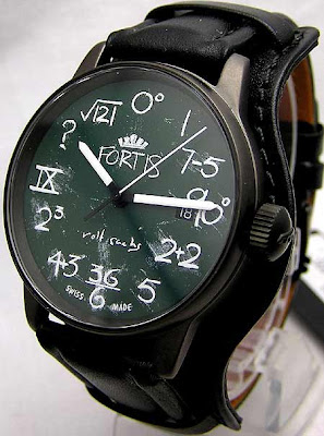 math watch