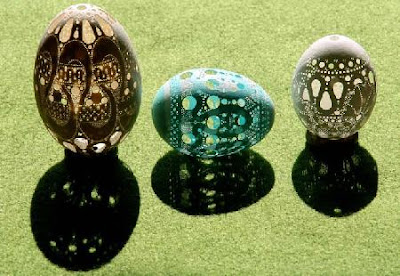 egg shell design