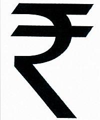 new rupee symbol font download