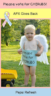 cherub Landon Kelly
