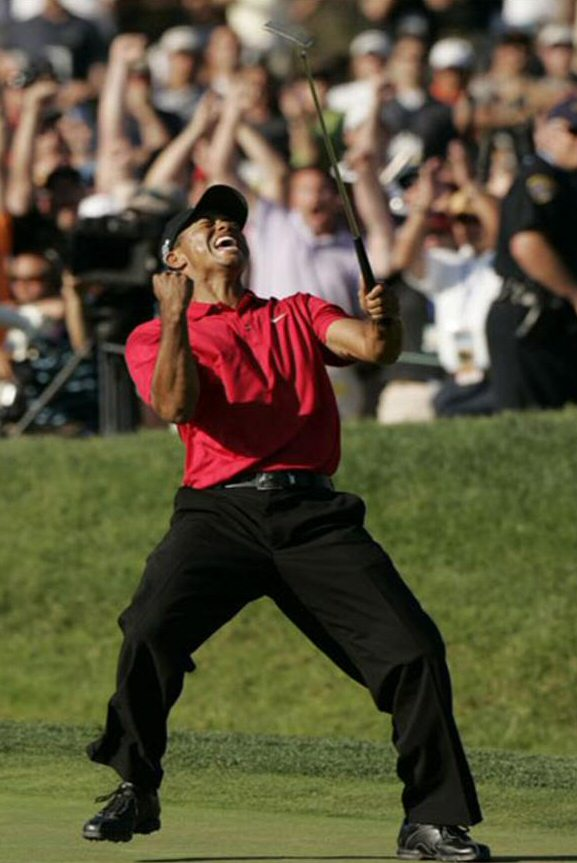 u.s. open golf  2011