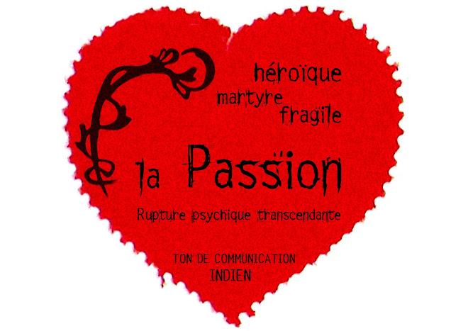 pop mystic la passion