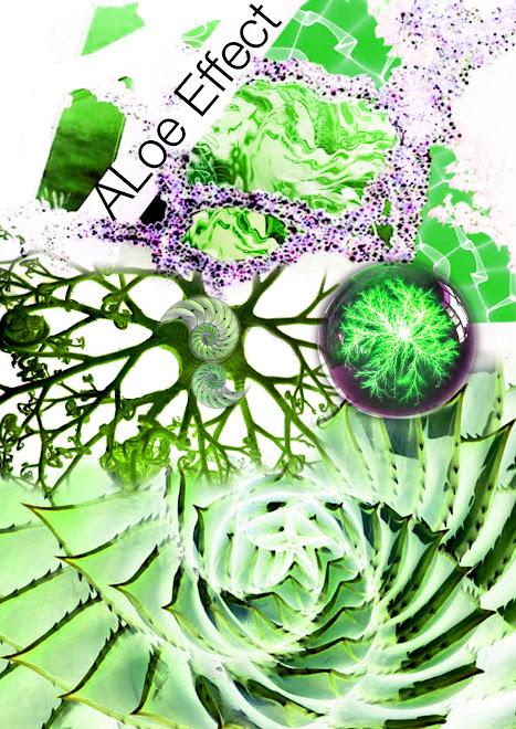 concept design aloe effect