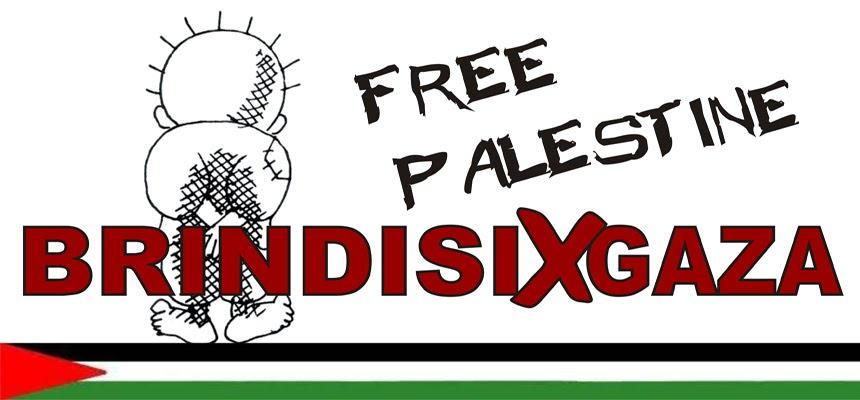 Brindisi Per Gaza
