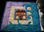 ALQS - 4 Art Quilt