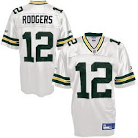 Purchase Your Packers Aaron Rodgers Jersey Today!