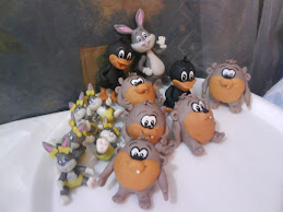 Mini comunidad Looney Toons!