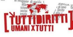 Occorre un'altra cultura: Diritti Umani
