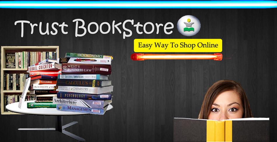 Trust BookStore