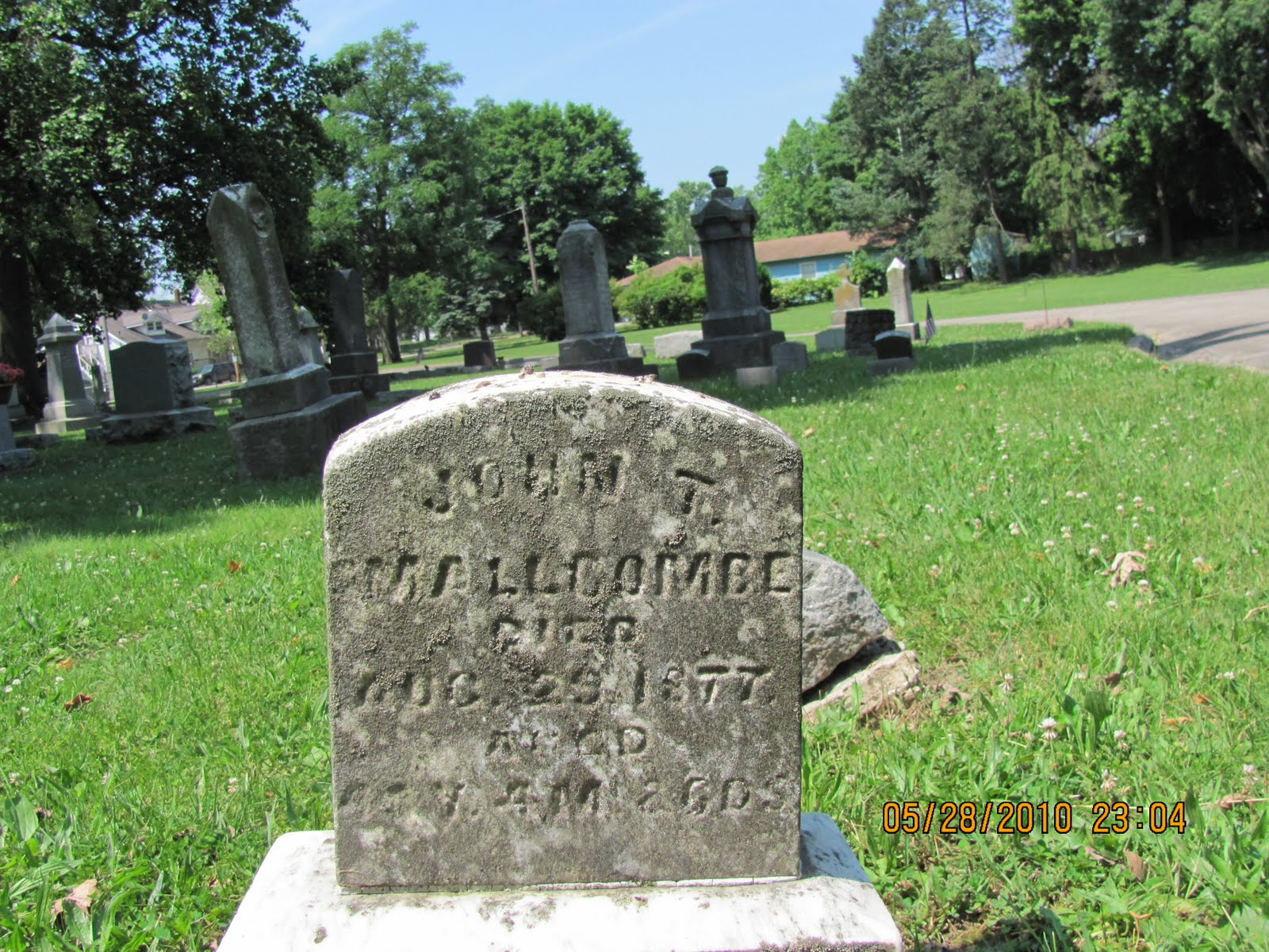 Illinois vermilion county muncie - Adelia Was Born July 31 1874 In Danville Vermilion County Illinois She Passed July 17 1900 In Danville Vermilion County Illinois