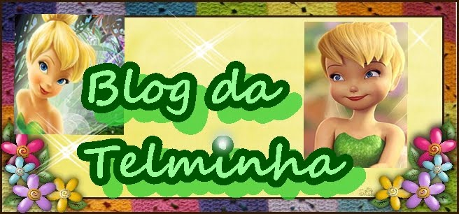 Blog da Telminha