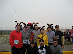 Reindeer Run 2007