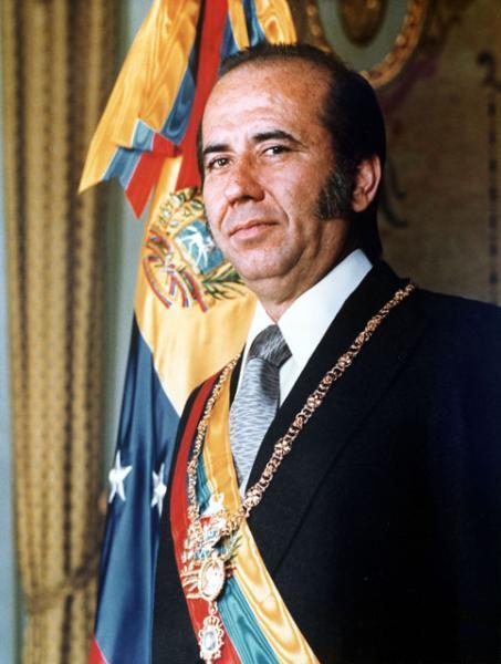 Historia Total: Carlos Andrés Pérez (1922-2010)