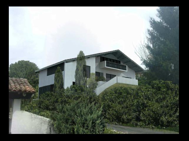 Carnet de r novation d 39 une maison au pays basque a quoi for Renovation maison ancienne par quoi commencer