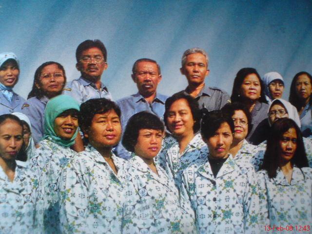 GURU SMKN 6 SBY