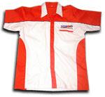 Baju F1