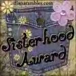 Sisterhood/BrotherhoodAward