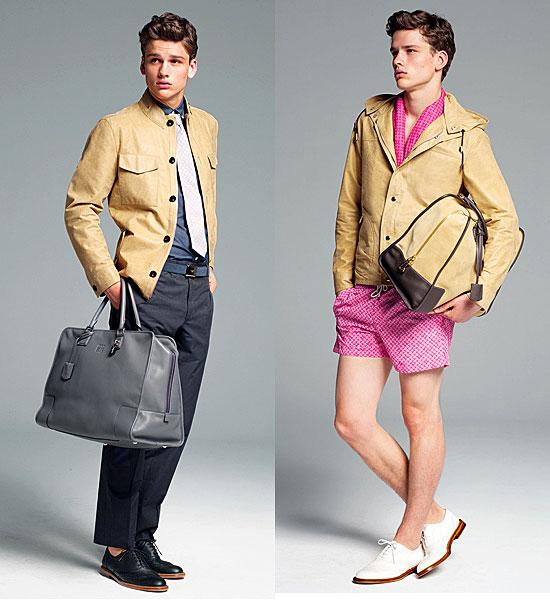 Модно так мужские сумки