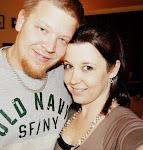 Chance & Amy