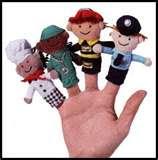 Jenis-jenis puppet