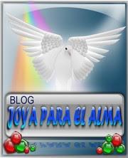 Premio Joya para el Alma