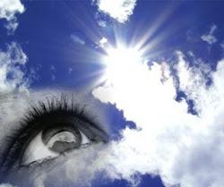 """Desembrulho o dia pensando em Deus... Nem é pensamento, é ORAÇÃO!"""""""