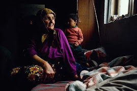 GYPSIES IN KOSOVO