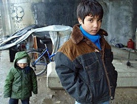 ROMA CHILDREN IN SWITZERLAND