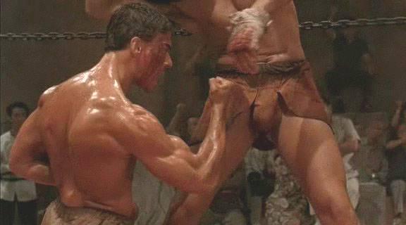 Спмий секс фильм жан клод вандам 142