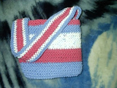 Craftypiggies Seamless Bag