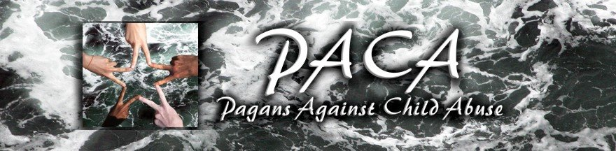 PACA: Pagans Against Child Abuse