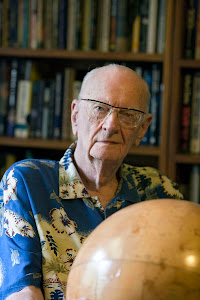 Celebrating Sir Arthur C Clarke's 92nd Birth Anniversary