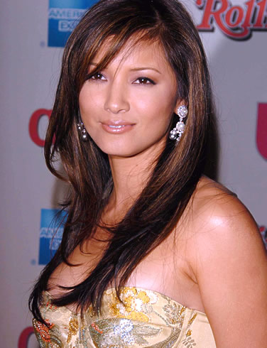 Here Are Random Pictures Of Kelly Hu :
