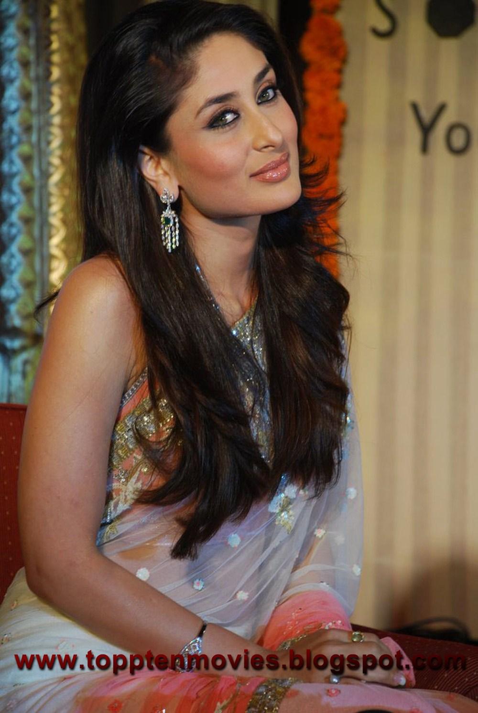 kareena Kapoor Saree Pics%25252B(2) Only free naturist ...