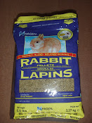 HAGEN Rabbit Pallet 2.27kg / 5lbs