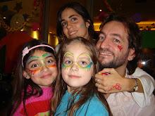 Fiestas infantiles y familiares