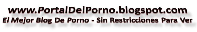 Portal Del Porno