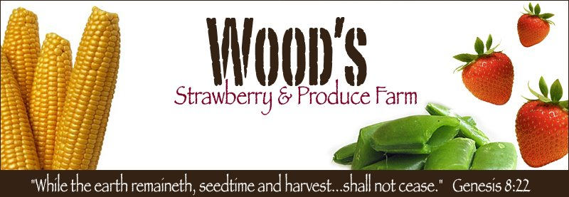 Wood's Strawberries
