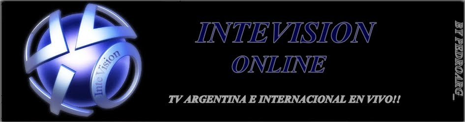 INTEVISION ONLINE