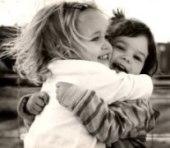 Un Abrazo no se le niega a nadie