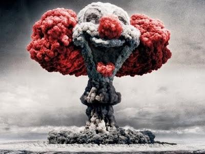funny nuclear blast