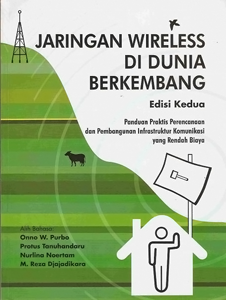 free download ebook: Jaringan Wireless di Dunia Berkembang