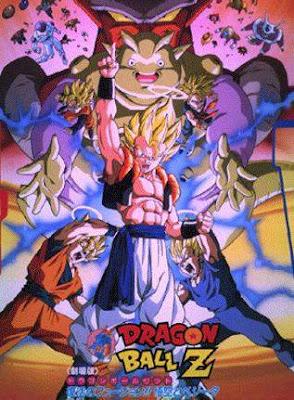 wallpaper anime Dragon Ball-Z trunk