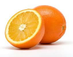 Orange cure the Diabetes
