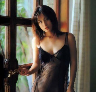 foto Ryoko Mitake sexy