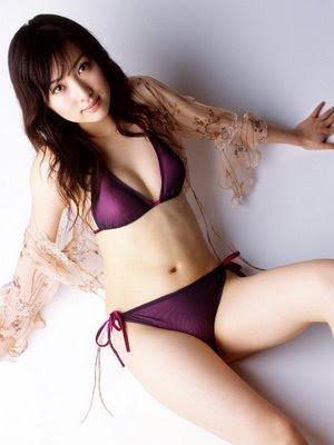 sexy photo Saki Seto