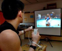 Game Console PS3 & Xbox Sensor